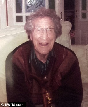 INQUEST INTO DEATH OF 90-YEAR-OLD JEWELLER ATTACKED