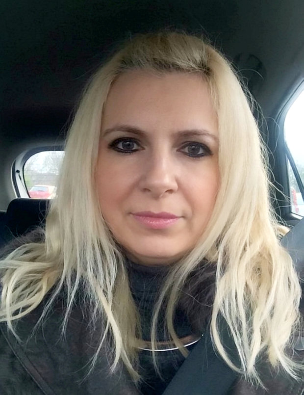 JILTED LOVER ADMITS STABBING EX TO DEATH AFTER SHE DUMPED HIM