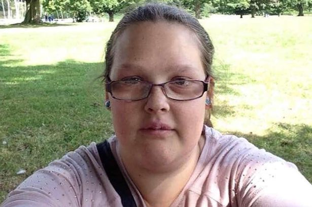 MARRIED COUPLE DRUGGED, RAPED AND MURDERED DISABLED WOMAN WITH HAMMER