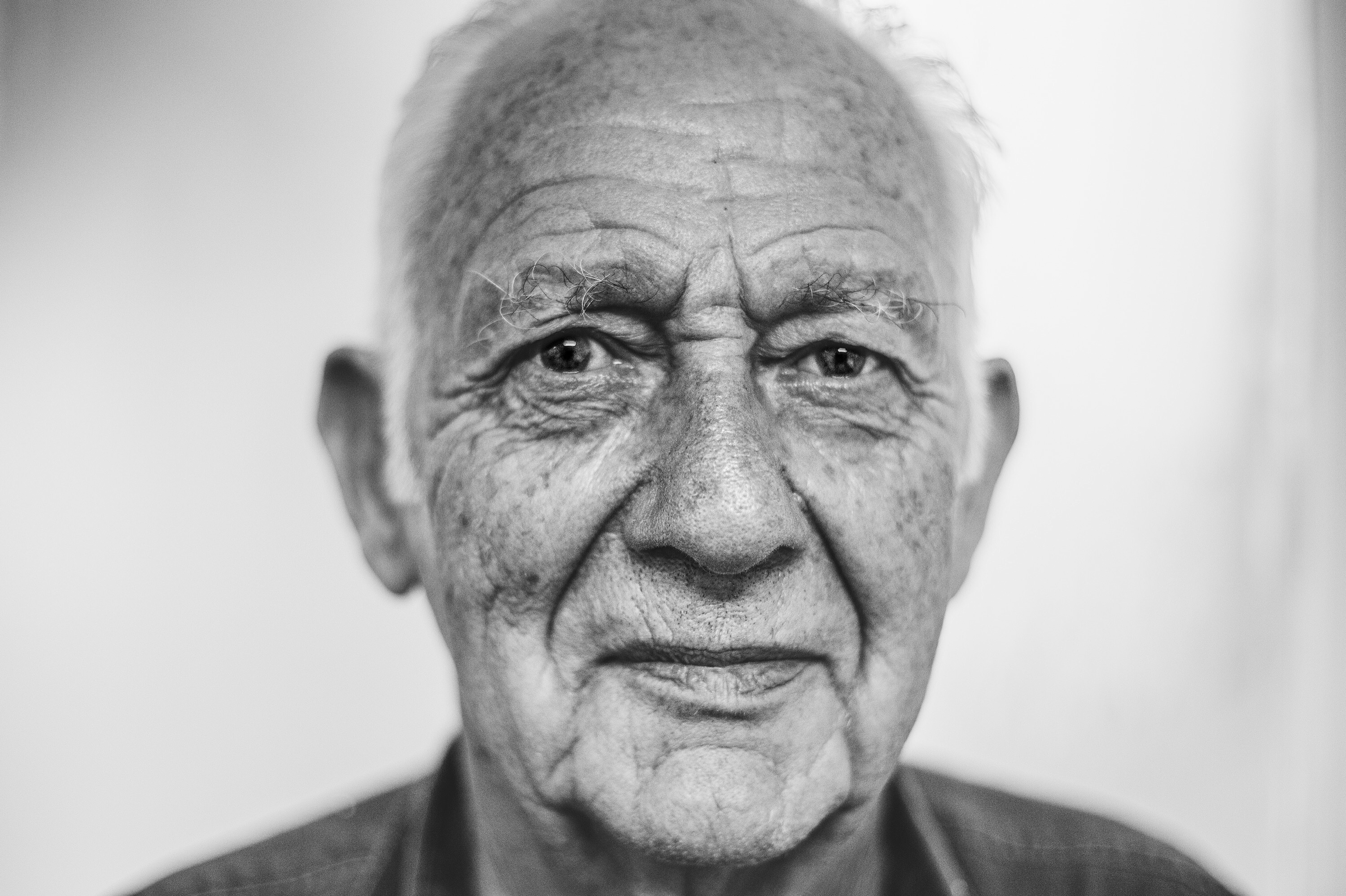 WHY ALZHEIMER'S SUFFERERS FORGET FACES