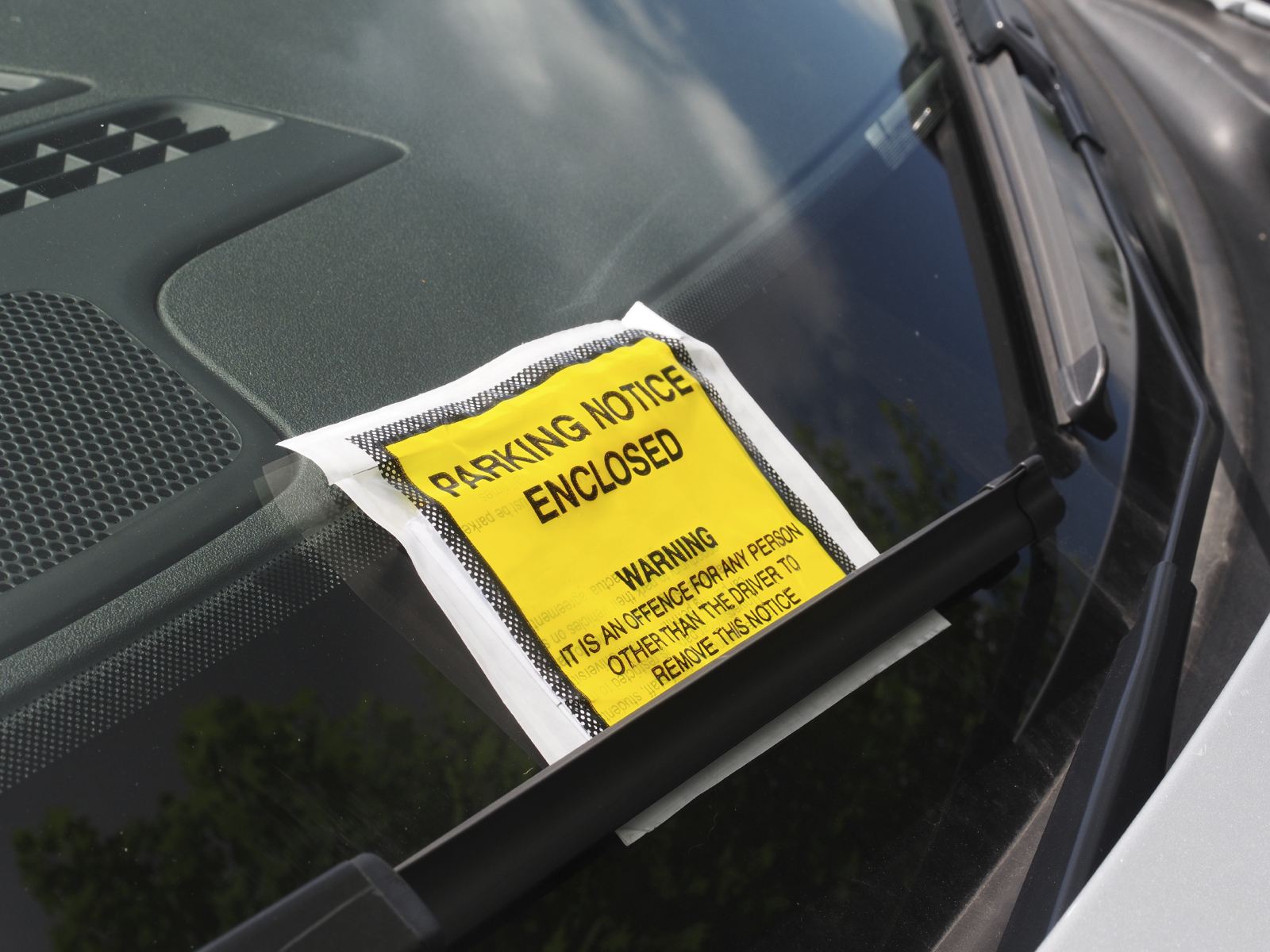 RELIGIOUS LEADERS WARN OF SUNDAY MORNING PARKING CHARGES
