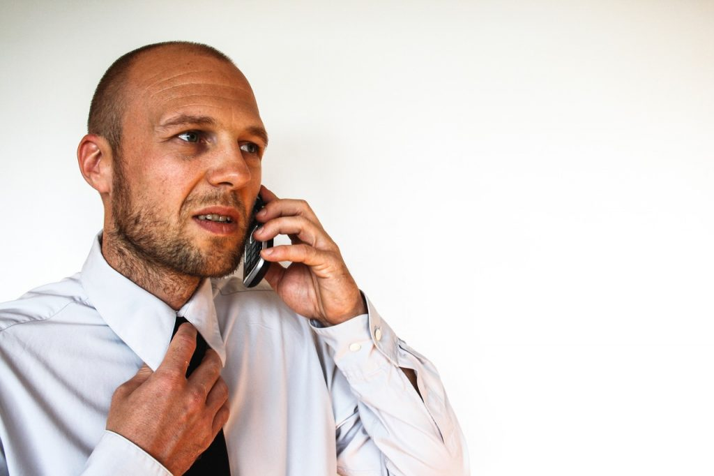 TELECOMS TOPS LIST OF WORST INDUSTRIES FOR CUSTOMER SERVICE