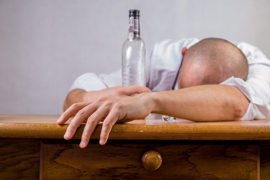 Youngsters Having Drunken Blackouts On The Rise
