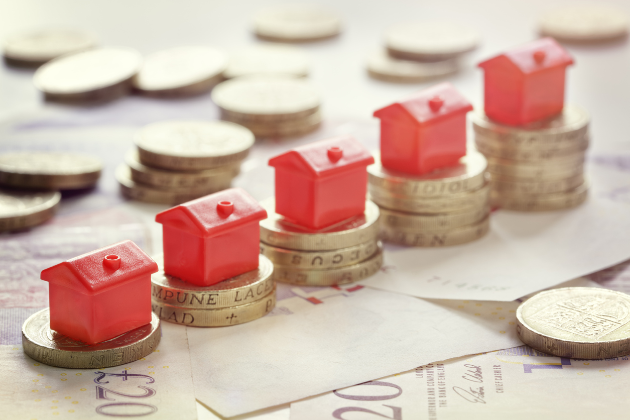 Five Tips for Successfully Securing Property Development Finance