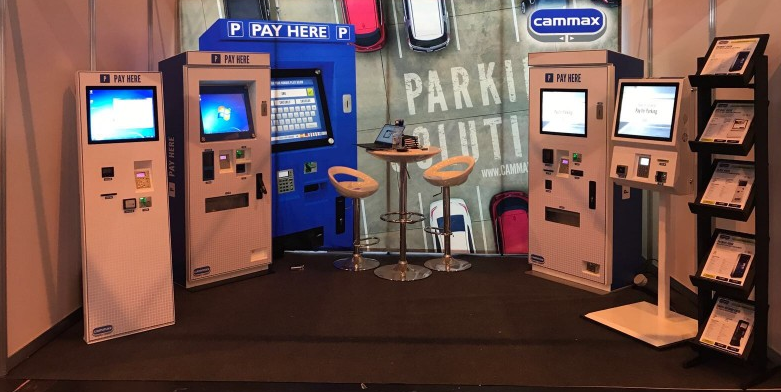 How Are Kiosks Helping to Transform the Parking Industry in the UK