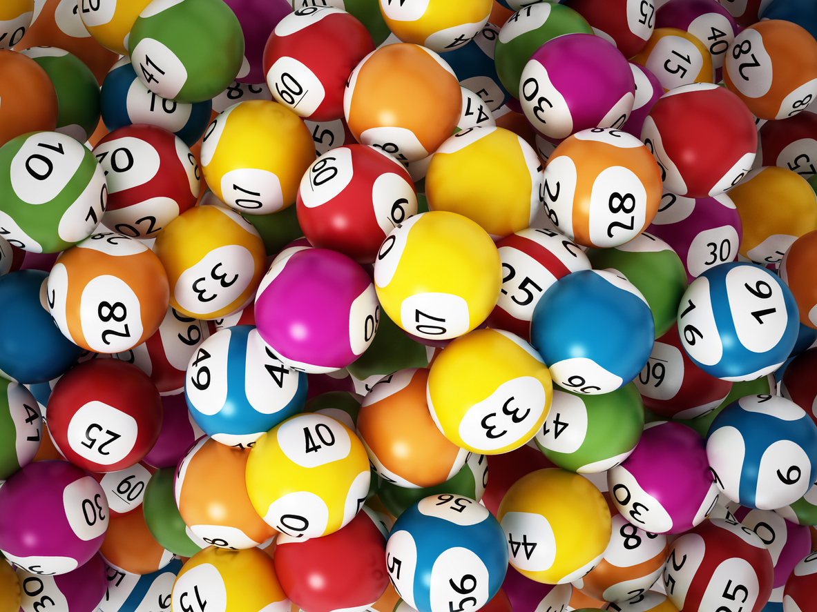 EuroMillions Winner Shows Continued Popularity of UK Lotteries