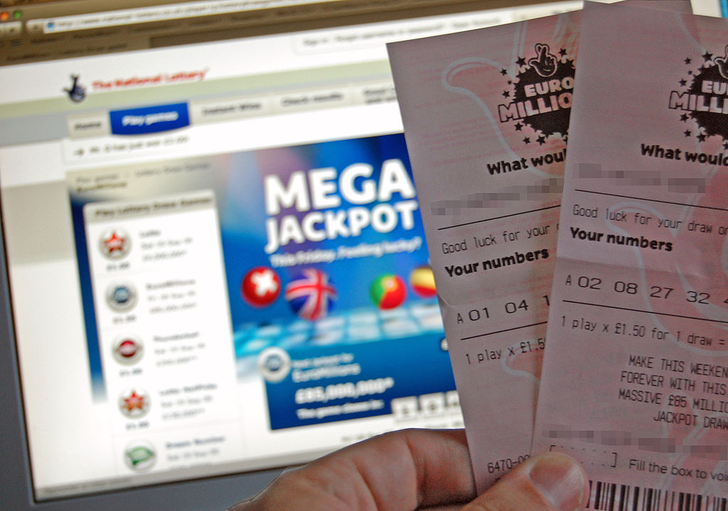 The UK Is on a EuroMillions Winning Streak