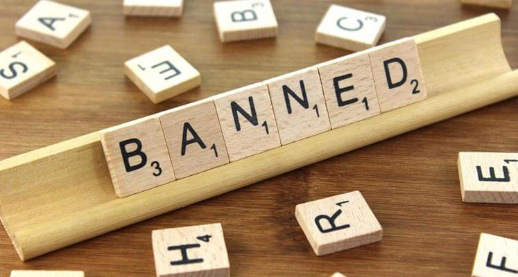 ASA bans adverts from two online casino operators