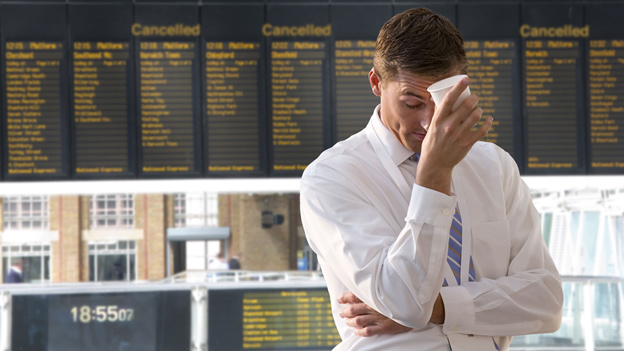 Have You Claimed Flight Delay Compensation?