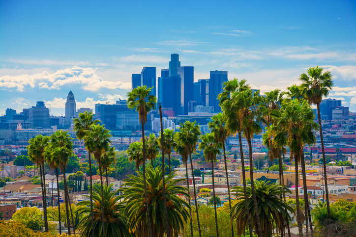 Know more about the firm that's bringing about a change in LA for the better