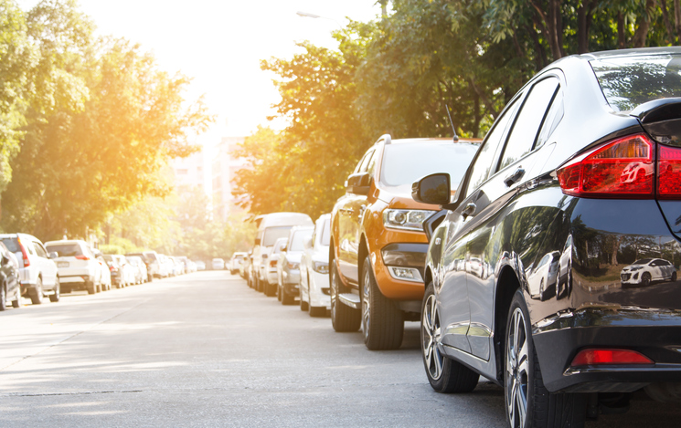Whipp Parking on Demand – Parking comfort just a click away!