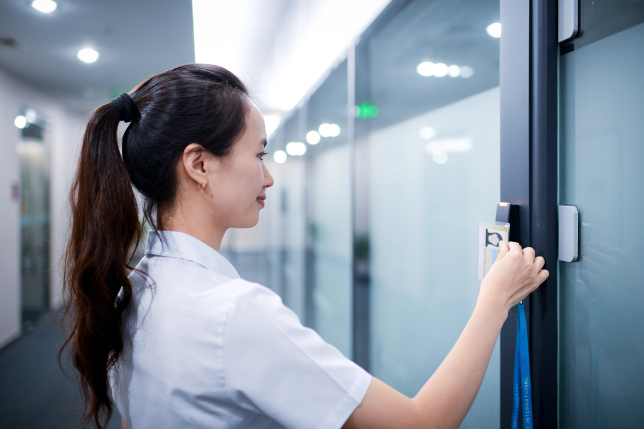 Five best ways to ensure workforce security