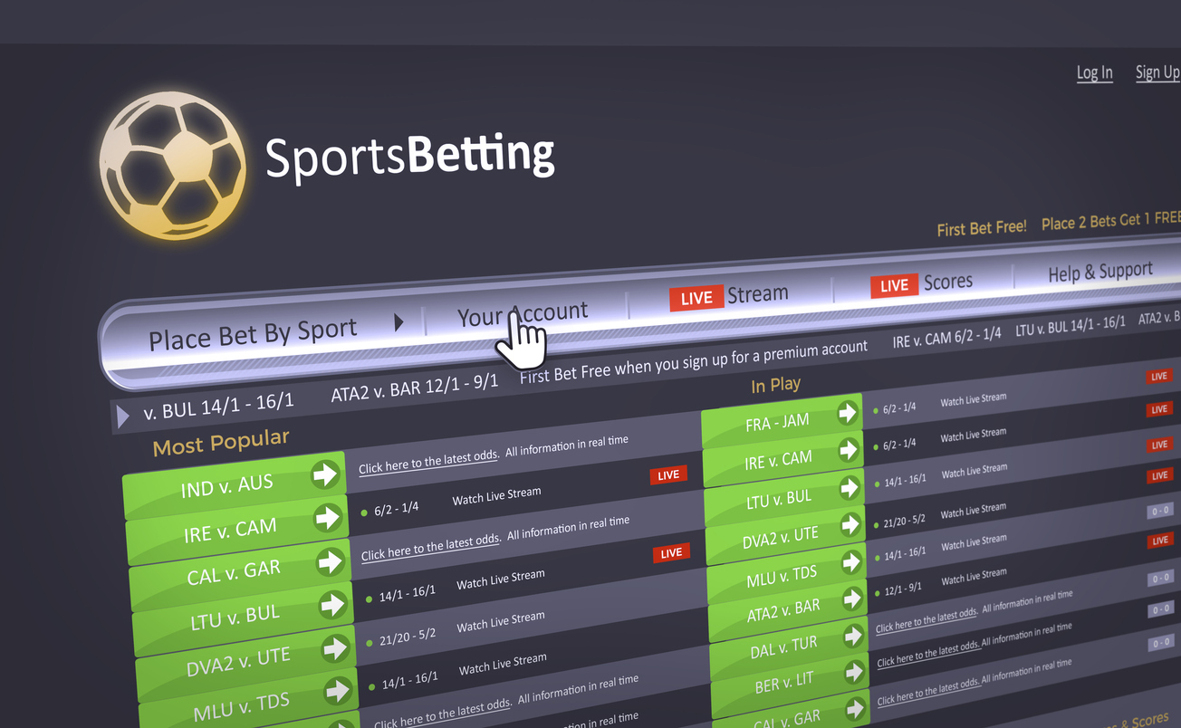 4 most essential sports betting tips