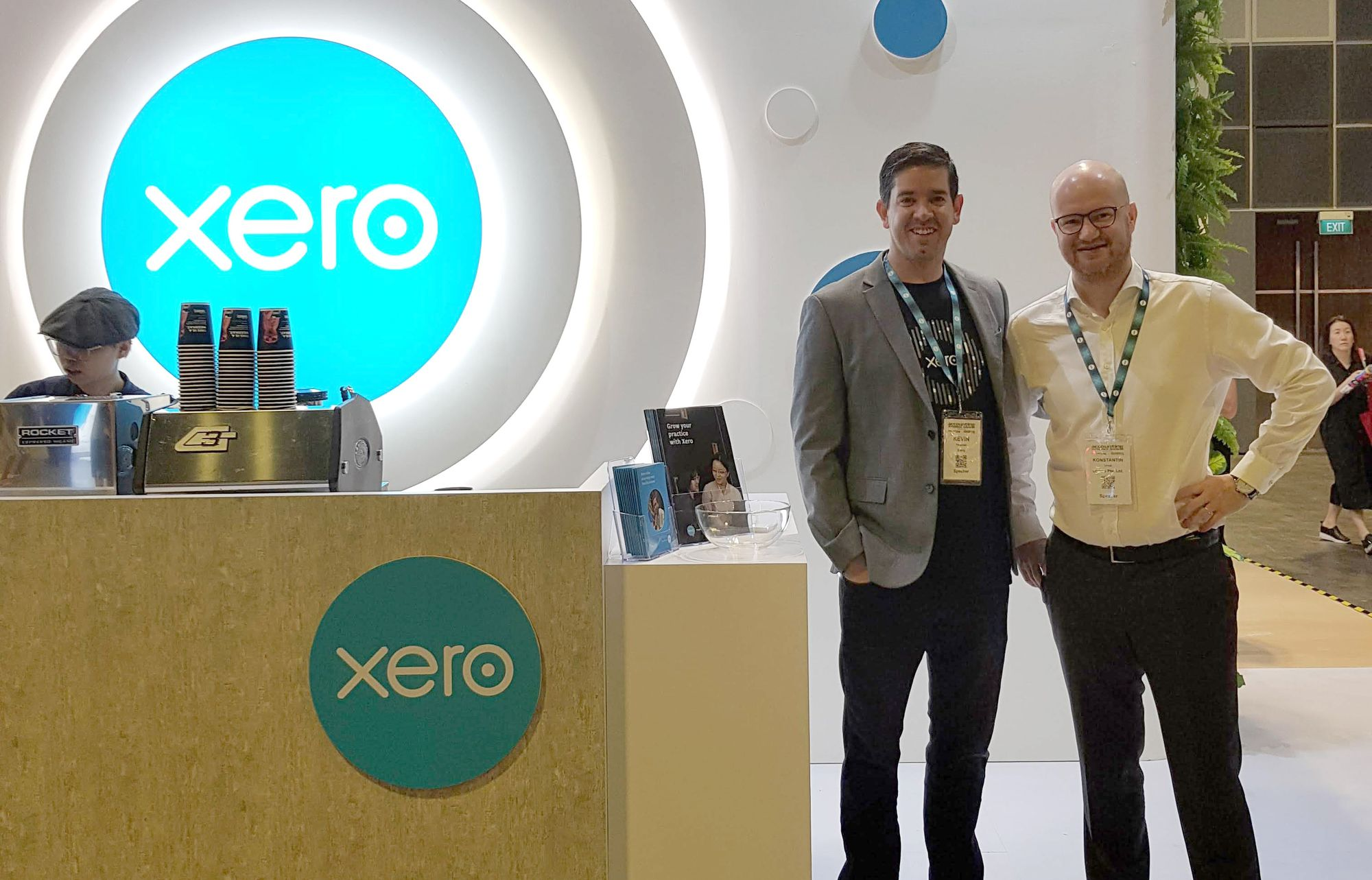 Singapore-based prospect Osome becomes gold partner of cloud giant Xero
