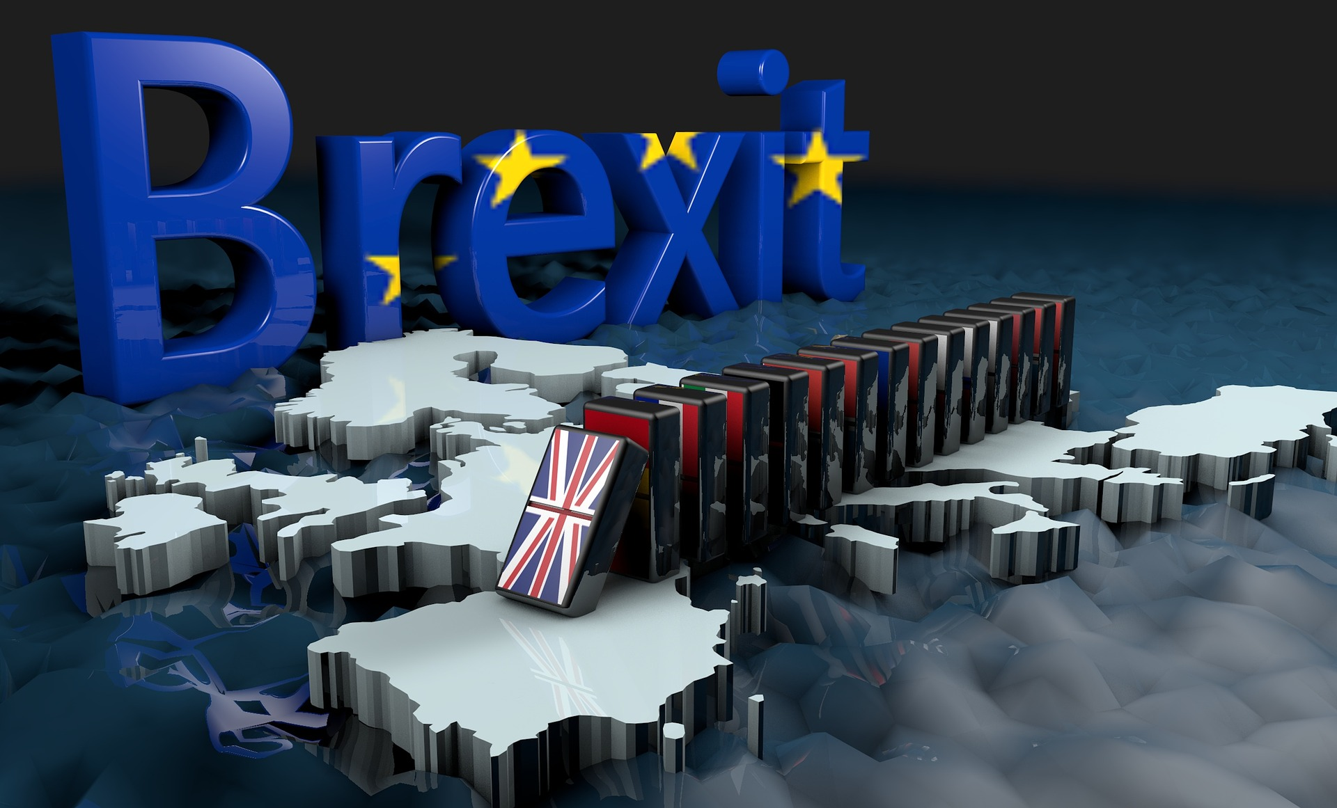 Ensuring your Business is Brexit-proof