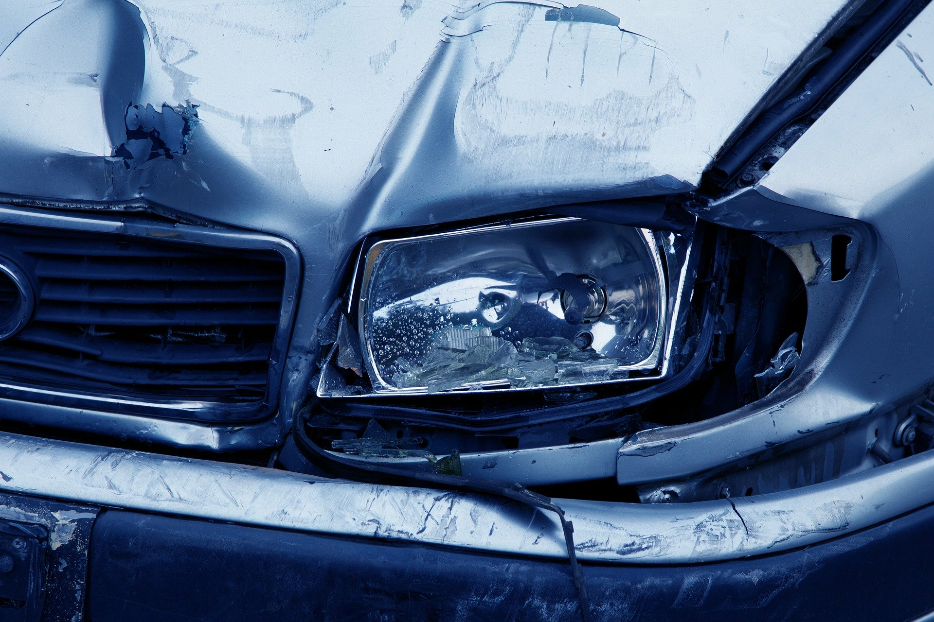 What to do in case you are a victim of a car accident