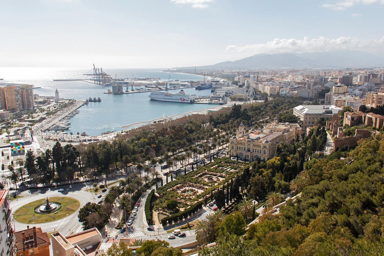 New Poll Highlights Malaga's Enduring Popularity With British Holidaymakers