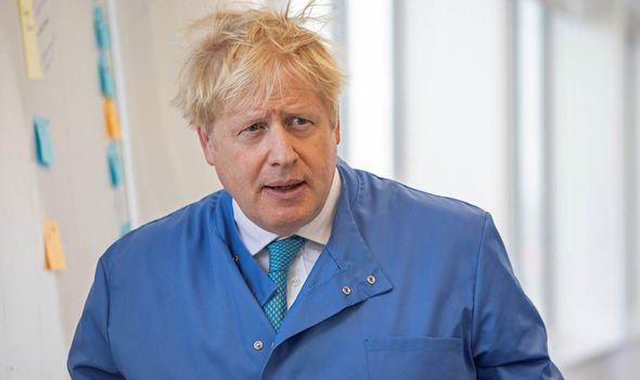 Boris Johnson under scrutiny for believing and following Holy Land Ministry