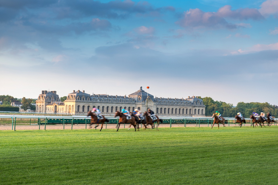 French horse racing set to resume on May 11th