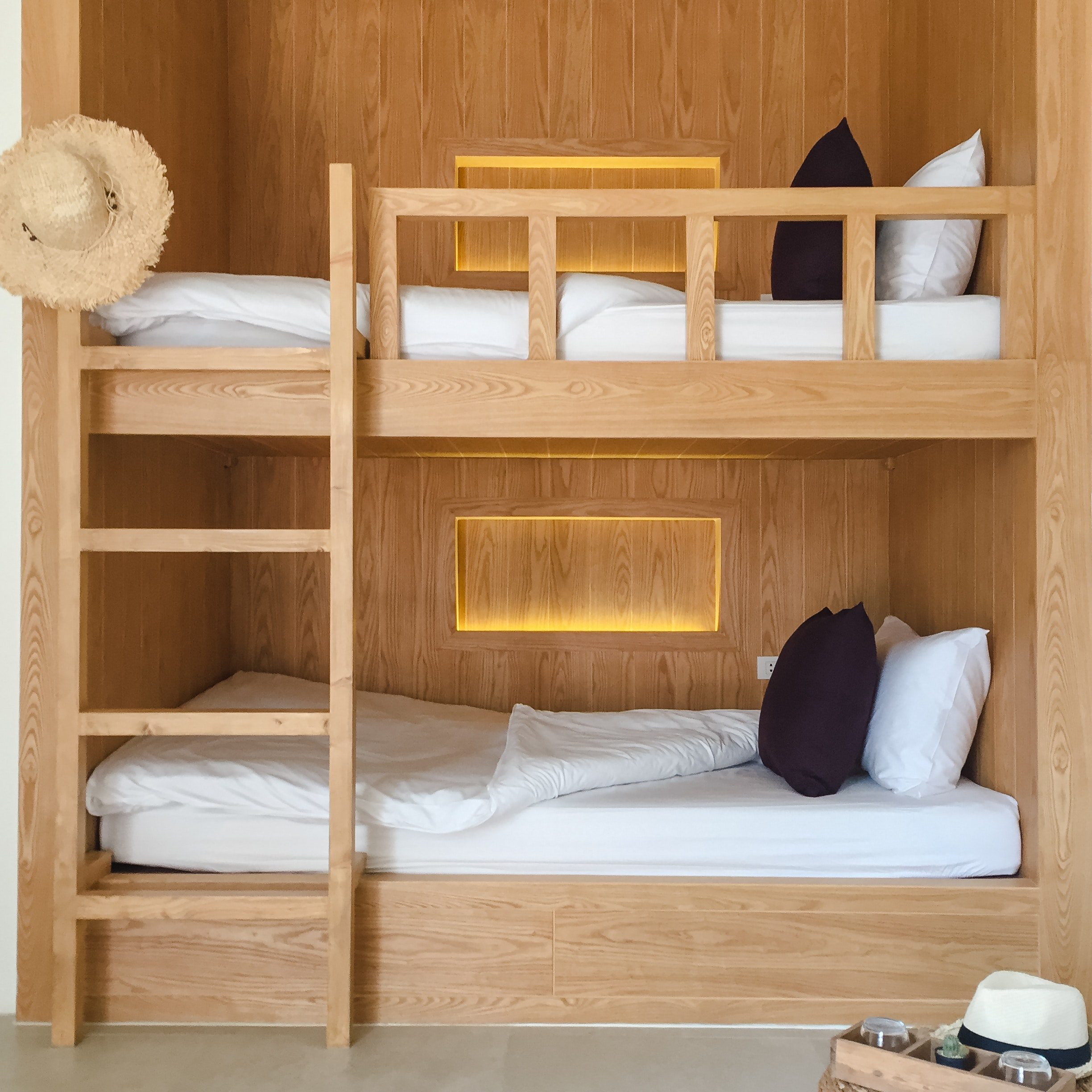 Five reasons kids love bunk beds