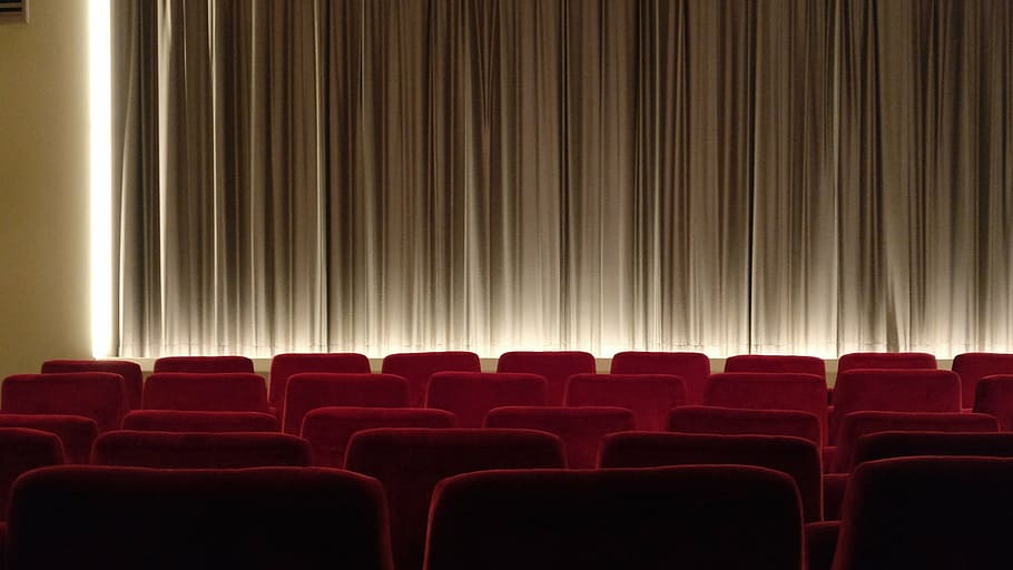Roger Wolfson on U.K Film Industry Re-opening