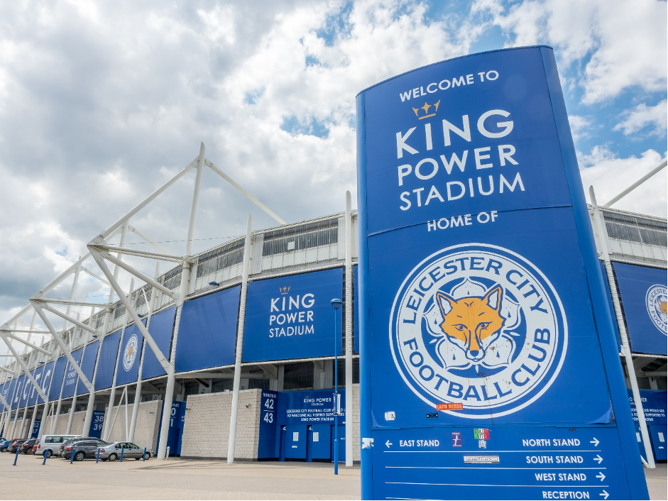 Is title challenge beyond Leicester City?