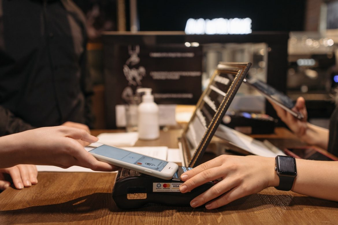 The contactless revolution – how your business could benefit