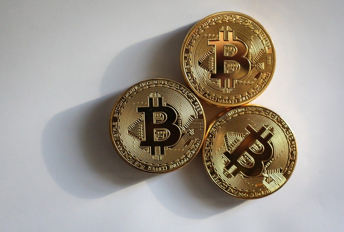 IS DIGITAL CURRENCY GOING TO DOMINATE THE MARKET?