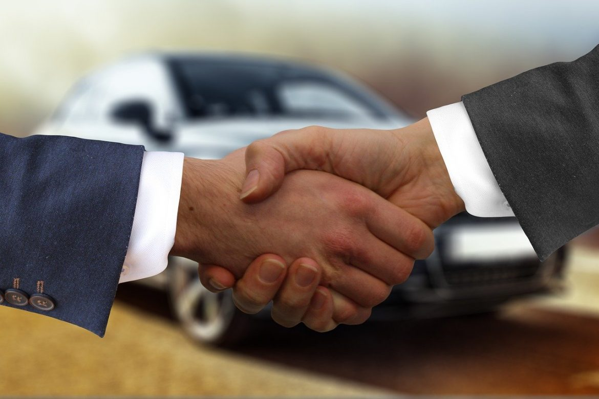 How to get the best car finance deal for you