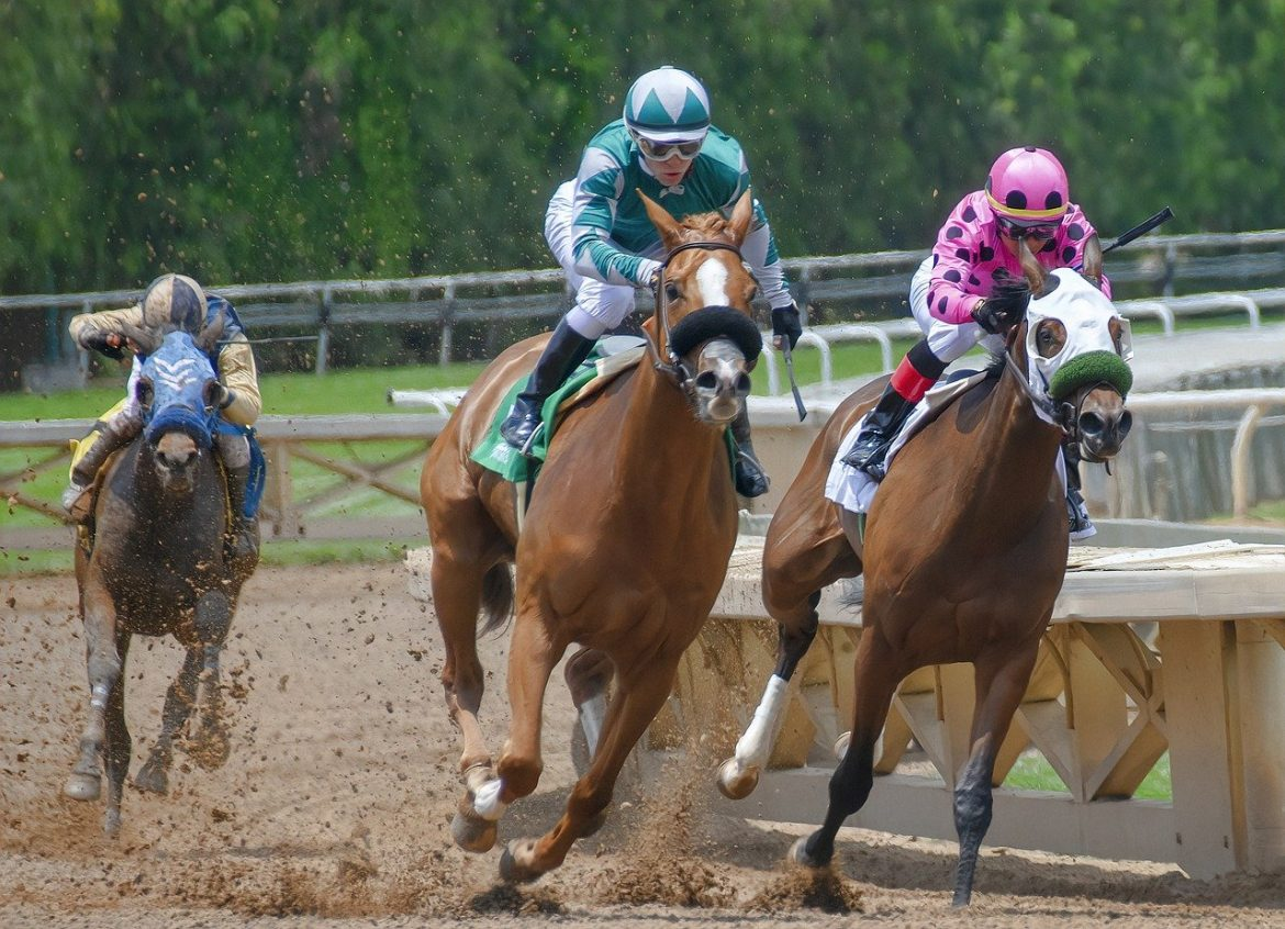 Mapping Out The Horse Racing Triple Crown Events
