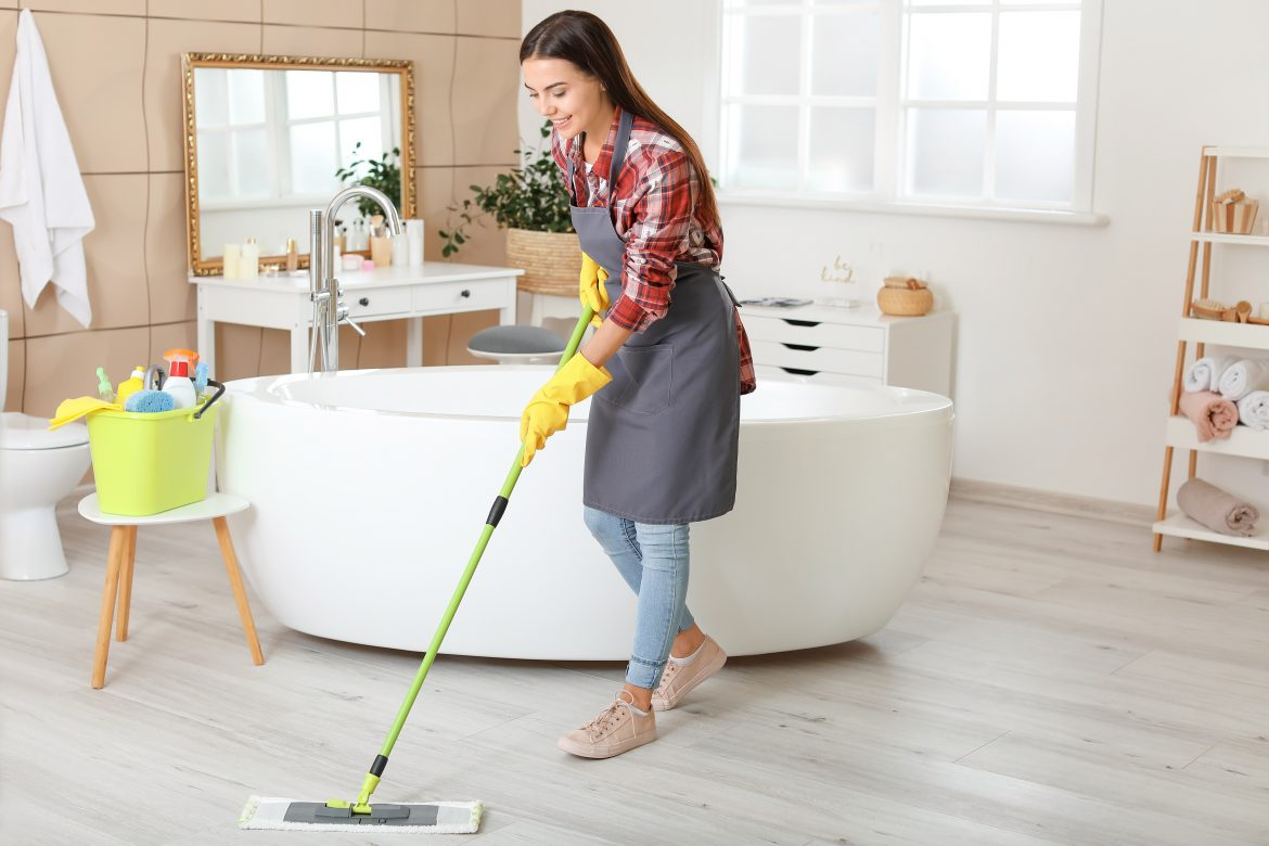 Top 7 Benefits of a Domestic Cleaning Service
