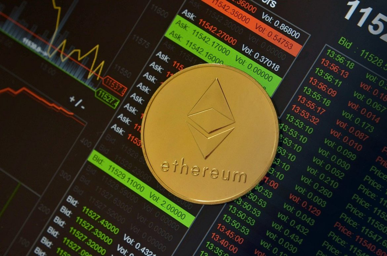 Make Large Profits by Trading on Ethereum Code!