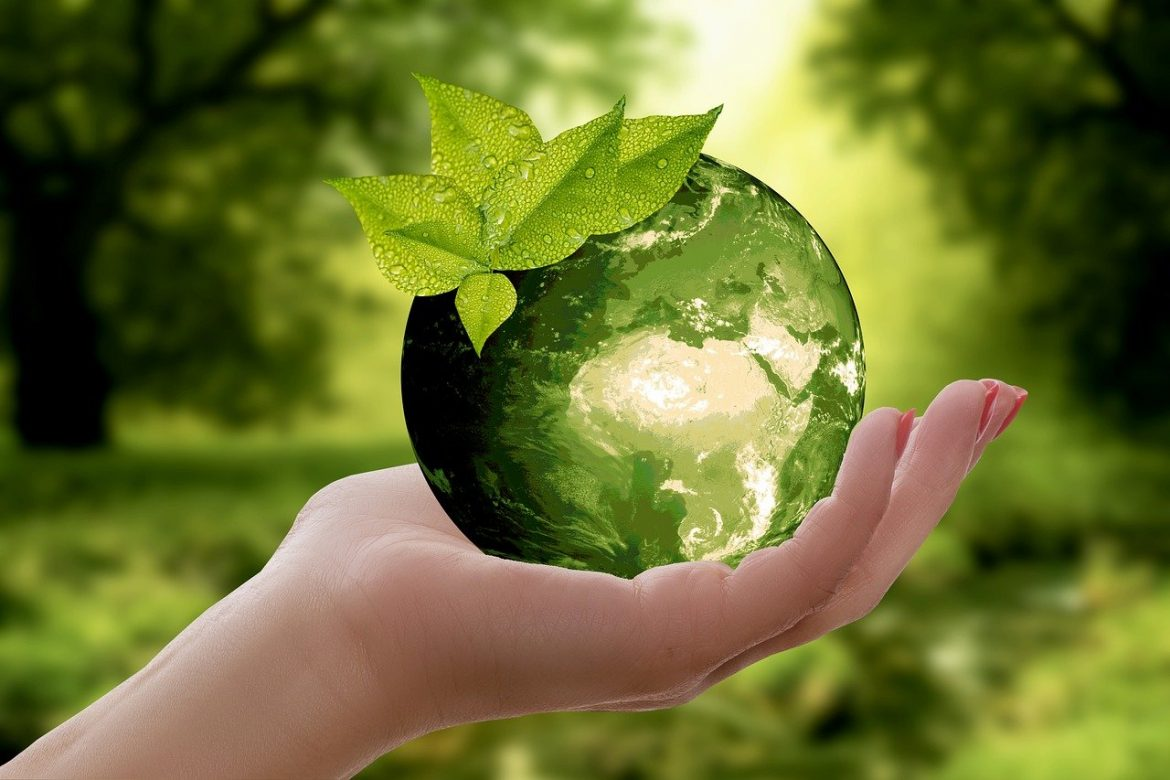 3 x Sustainable Products That Can Make A BIG Difference