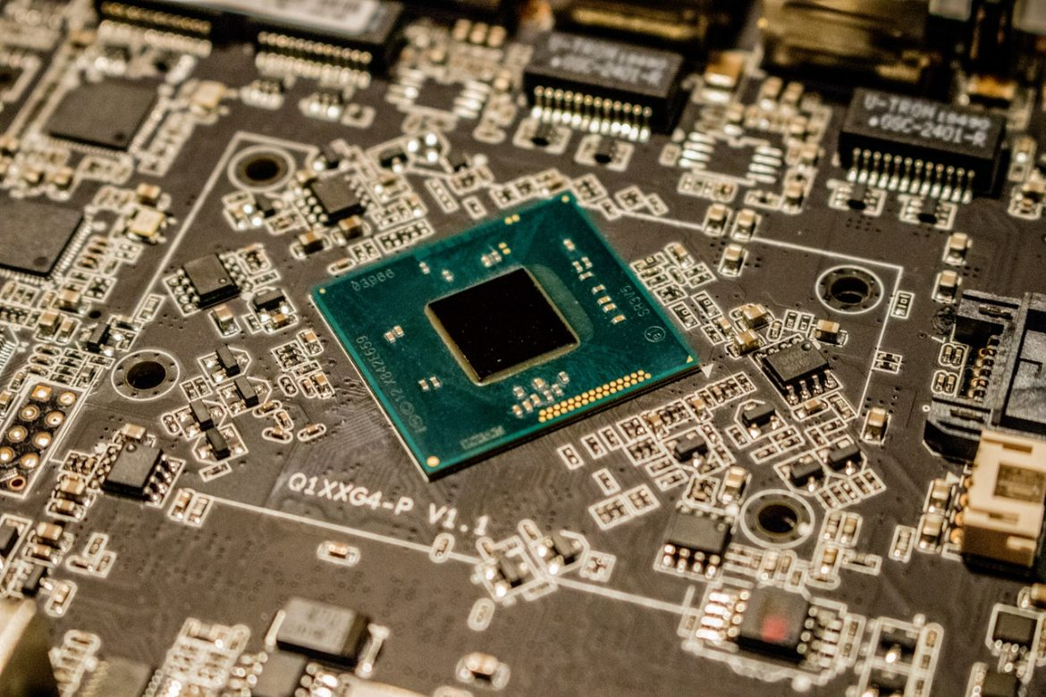 Semiconductor chips are the next Sino-American battleground