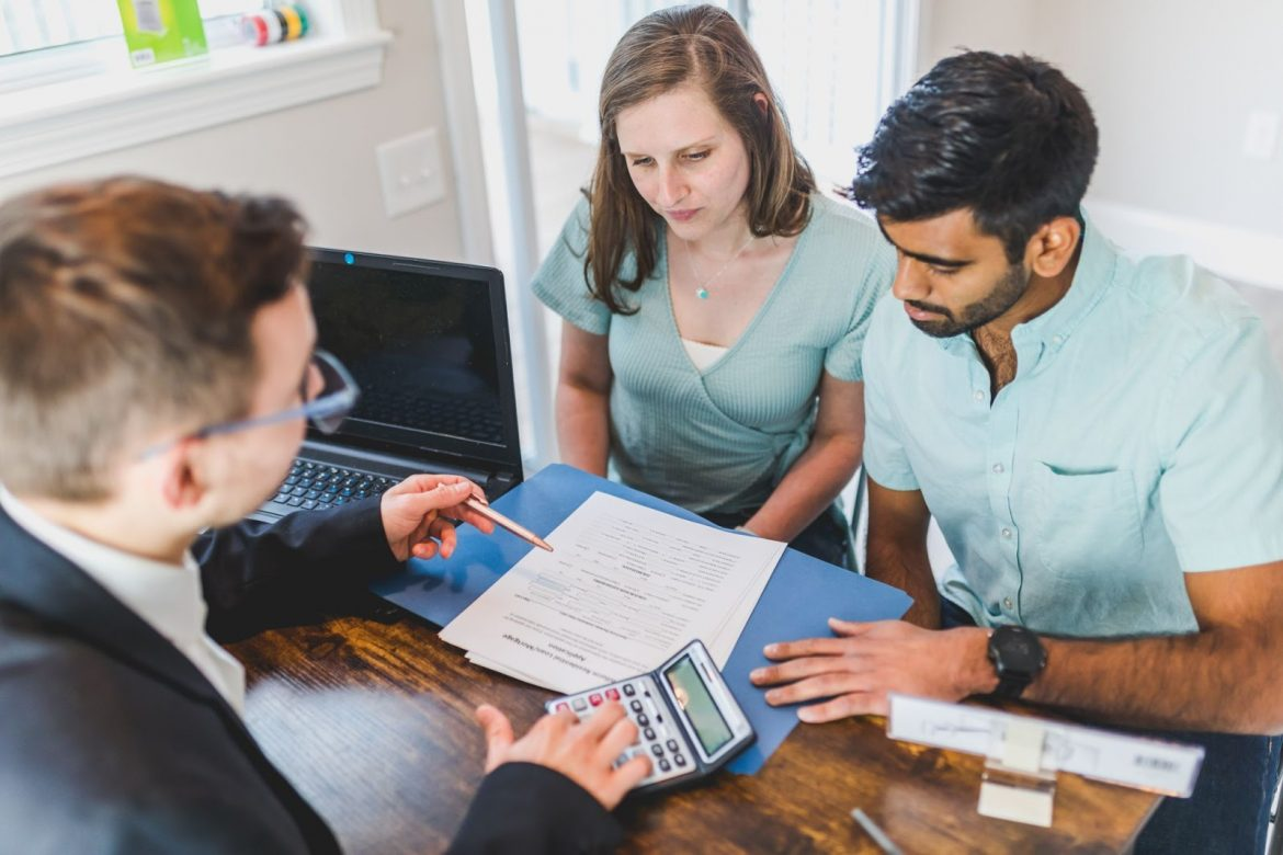 Home-Buying Advice for first time buyers