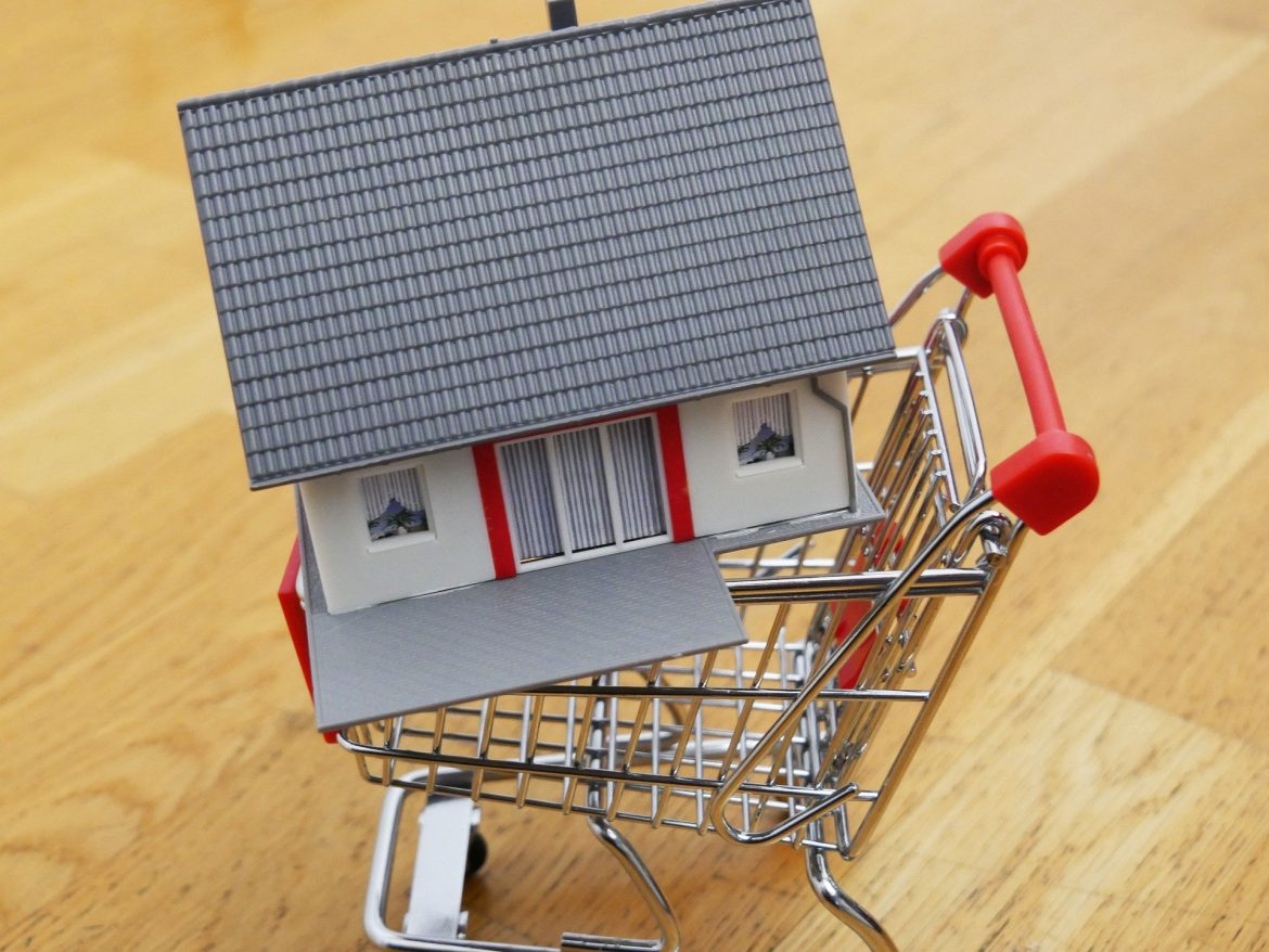 The complete guide to buying a house in the UK