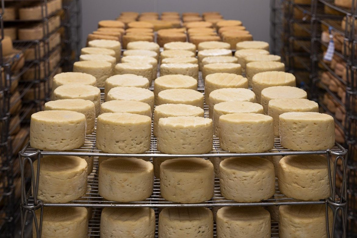 5 Tips for Food Manufacturers