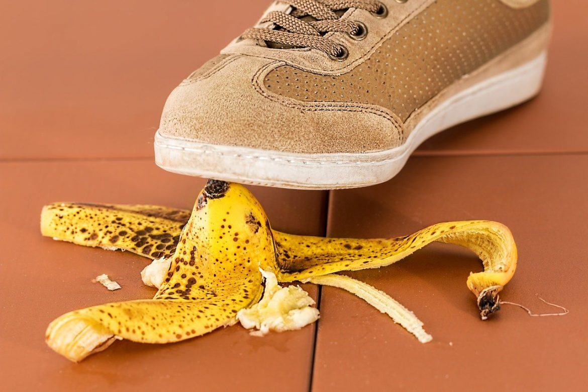 Where Do Most Slip and Fall Accidents Occur and Why?