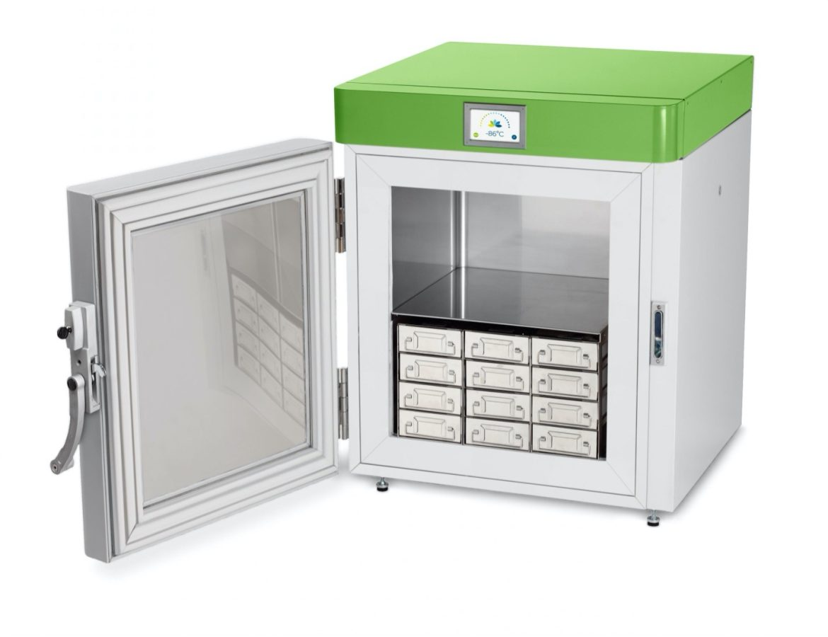 The Role of ULT Freezers in the Pharma Cold Chain