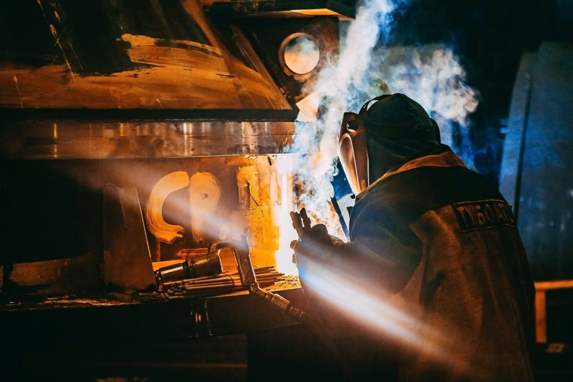 Cirex Foundry: The Name of Trust